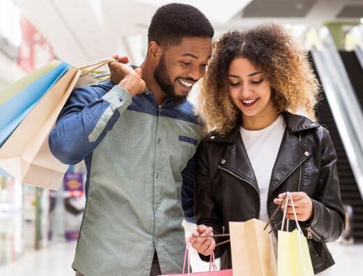 今天早上零售领域有个好消息这使投资者对这三种不同的利基市场方式感到乐观