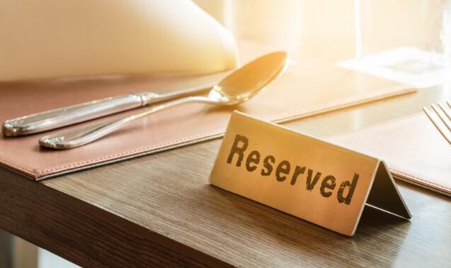 迪士尼世界再次提供餐厅预订但仅适用于酒店客人