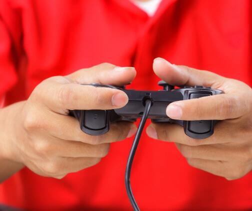 电子游戏股票助力纳斯达克股票上涨