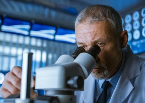 增加一位新的高管强调了生物技术的发展趋势