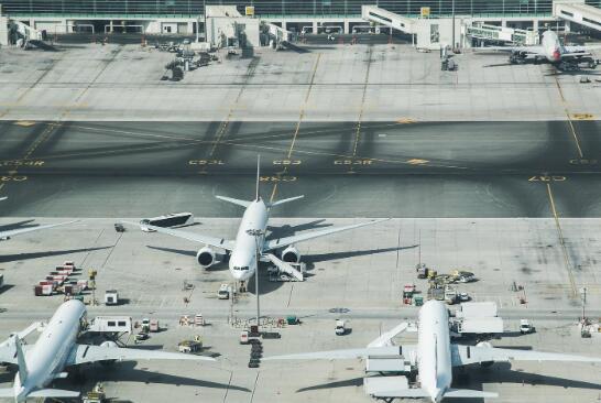 今天的航空股下跌局势案件编号的方向错误