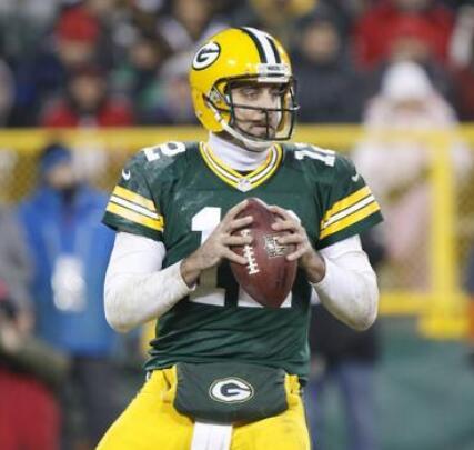 Packers的Aaron Rodgers投资了联网划船机的启动