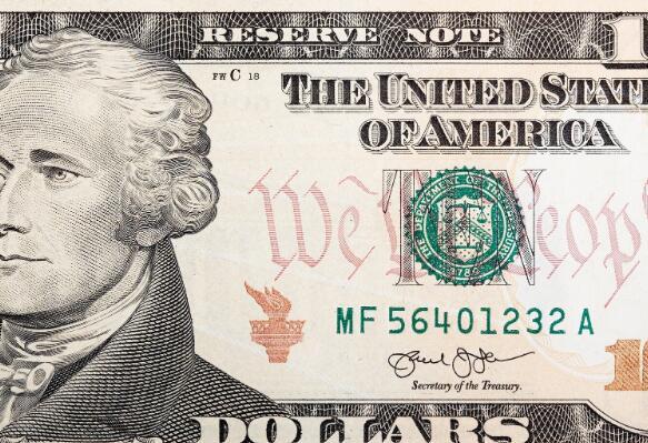 10美元以下的3大股票