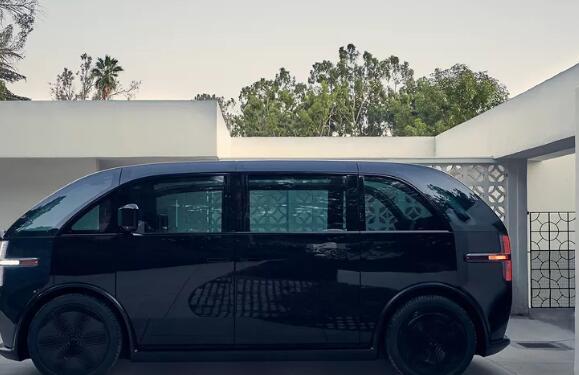 Canoo创始人在明年推出之前离开了这家电动汽车初创公司