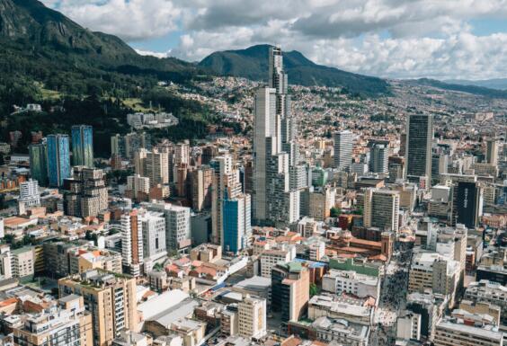 拉丁美洲的科技May创业新闻的企业家指南