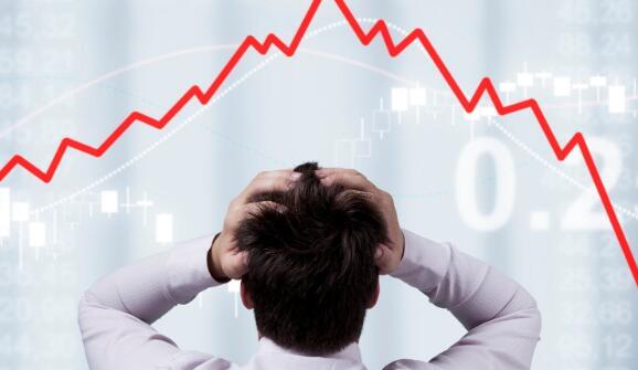 当市场再次崩溃时您不想持有的三只股票