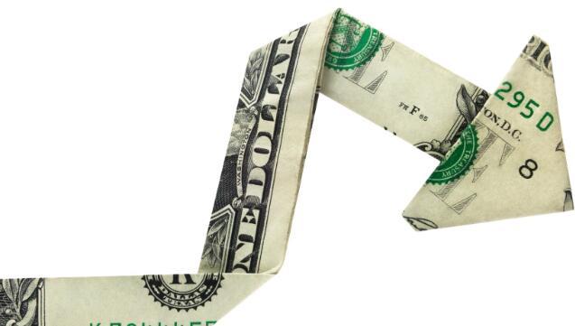 如果您担心股市再次崩溃应该在哪里投资1000美金