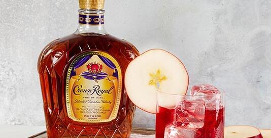 2020年世界威士忌品牌冠军皇家皇冠