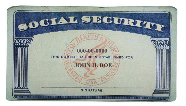 今天的工人拒绝依赖社会保障这是一件好事