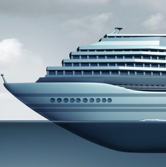 主要邮轮运营商面临着一系列严峻挑战