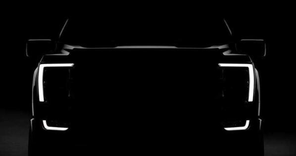 新福特调查显示美国皮卡车主真的很喜欢卡车