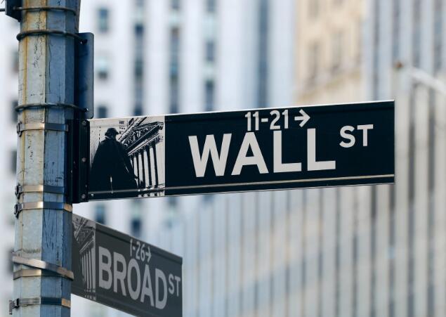 道琼斯集会沃尔玛股票升级美国运通股票评级下调