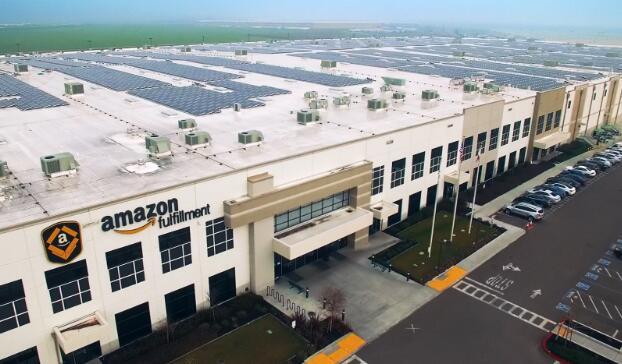 纽约有史以来最大的仓库交易为亚马逊战略提供了见识