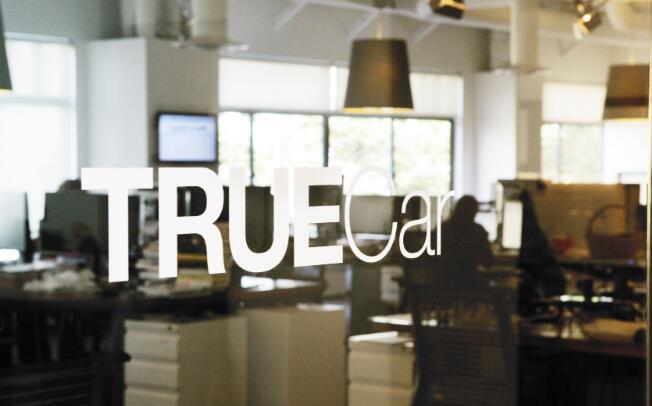 TrueCar股票今天收低 投资者对当前局势的复苏并不满意