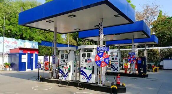 报告称印度5月份的石油进口将降至八年来最低