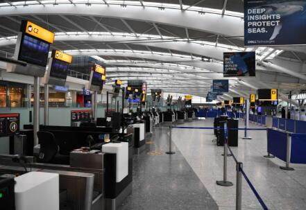 联盟要求英国航空公司的投资者停止工作裁员