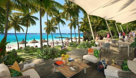 从来没有比现在更好的时间在毛里求斯投资
