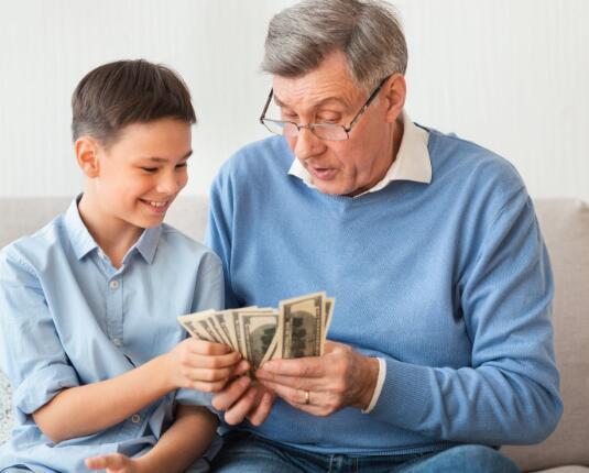 您无需成为投资天才缓慢而稳定地赢得了安全退休的竞赛