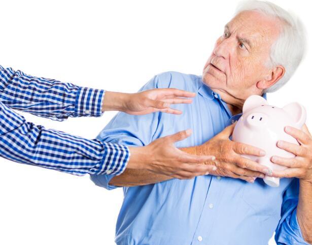 今年社会保障退休人员可能为此损失389亿美元的福利