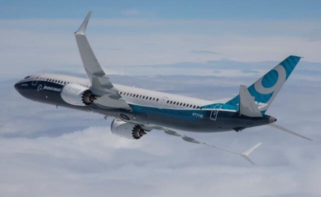 波音公司最终承认飞机需求基本为零