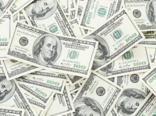 已去世的美国人获得了高达14亿美元的刺激现金