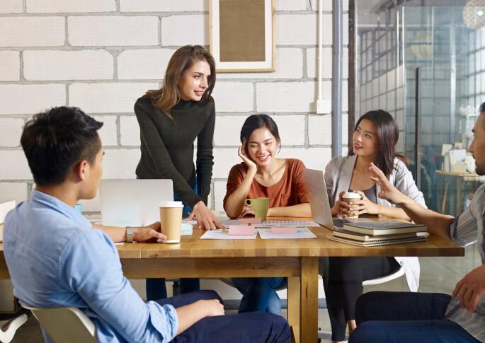 员工评价对您的品牌管理工作至关重要