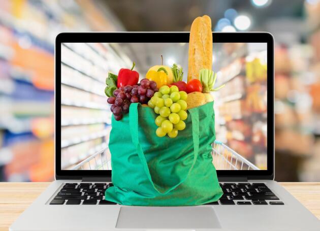 零售业正在迅速发展这就是您可以受益的方法