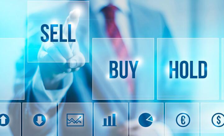 您现在应该出售辉瑞股票吗