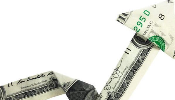 强劲的收入增长和低负债使这只股票成为赢家