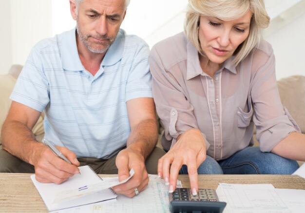 理财规划师希望您采取以下5个步骤来防止财务衰退