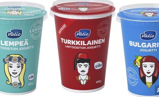争议事件后瓦利奥Valio重塑土耳其酸奶品牌