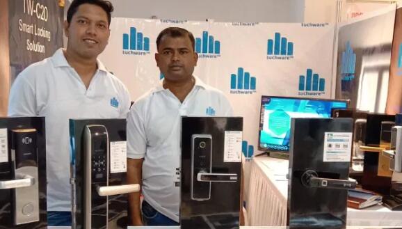 这家Indore初创公司通过其产品减缓了当前局势的传播
