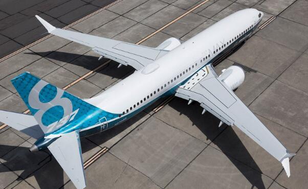 航空公司庆祝使股市飞涨