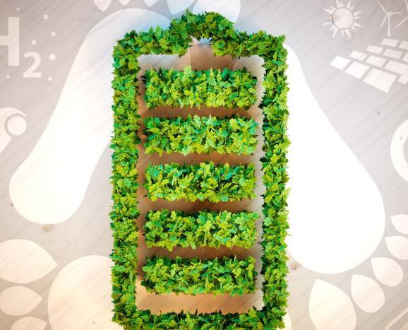 加利福尼亚正在推动清洁燃料的发展