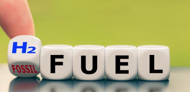 化石燃料价格上涨也有助于燃料电池能源库存