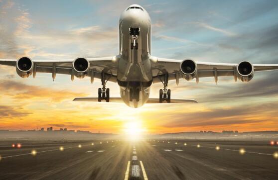 今天的航空股上涨 高盛对航空公司持乐观态度