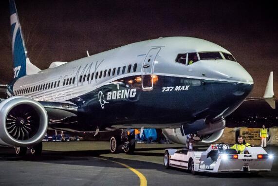 波音股票今天开始起飞 美国联邦航空局已批准737 Max进行飞行试飞
