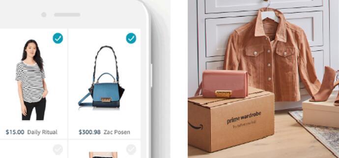 亚马逊的个人购物者服务和其他因素是否会导致针线固定库存破烂