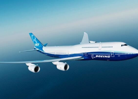 报告称波音将削减747产量