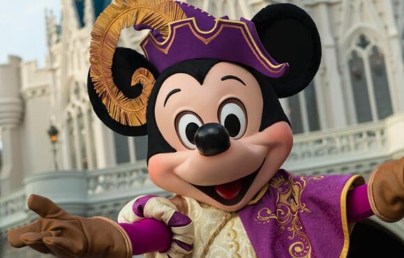 迪士尼世界本月真的开放吗