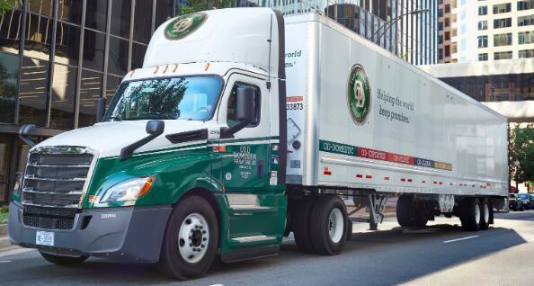 货运巨头运用严格的成本纪律来度过当前局势危机