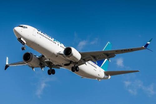 道琼斯指数上涨300点波音737 Max面临下一次测试