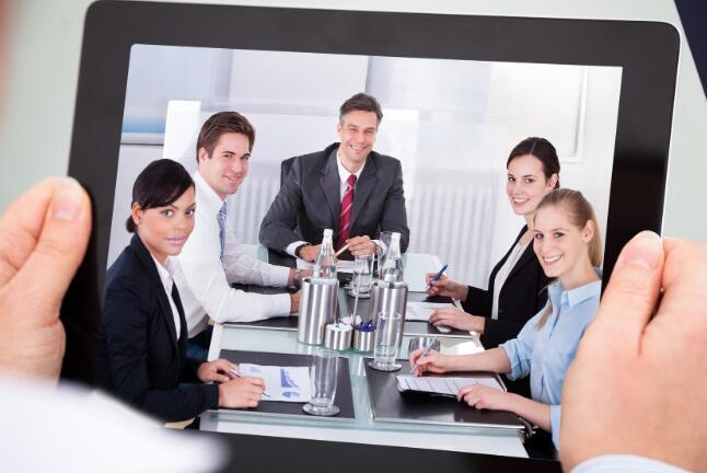 领先的视频通话工具提供商取得了不错的成绩并升级了其数据安全性