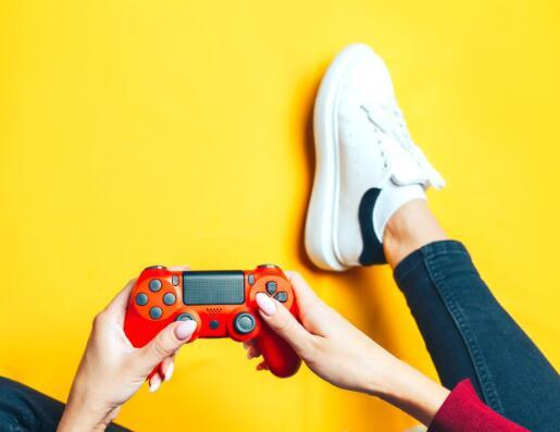 7月购买的3种顶级视频游戏股票