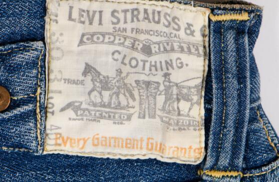 李维·斯特劳斯公司的第二季度几乎与零售业停产10周密切相关