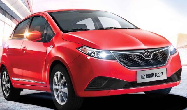 中国的电动汽车销售再次增长