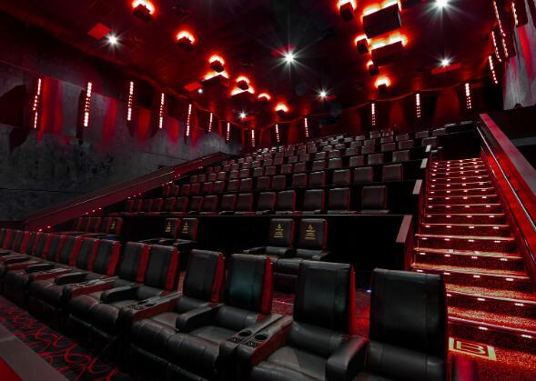 AMC剧院运营商达成避免破产的协议