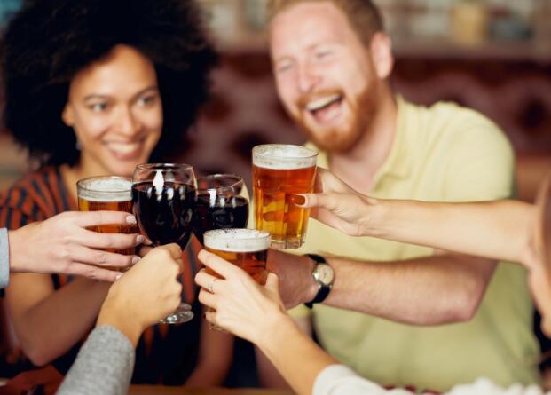星座品牌如何克服酒吧和餐馆75%的销售下滑