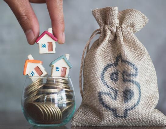 抵押贷款房地产投资信托的股票在6月份增长了两位数