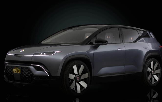 电动汽车制造商菲斯克可能会在尼古拉的领导下很快上市